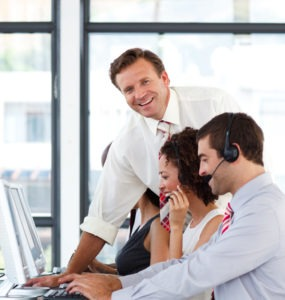 business process outsourcing through BPO Companies, TPV Offshoring and BPO